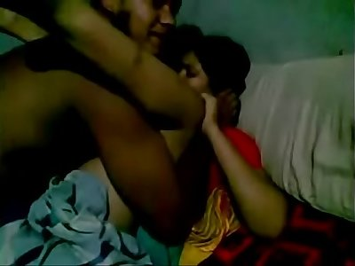 Desi Couple Sex by Bedroom
