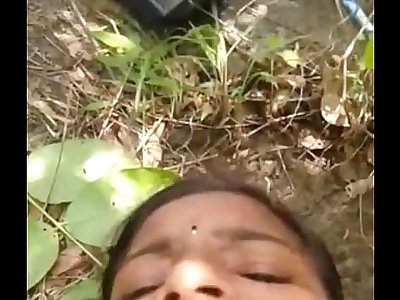 Indian Village girl sex