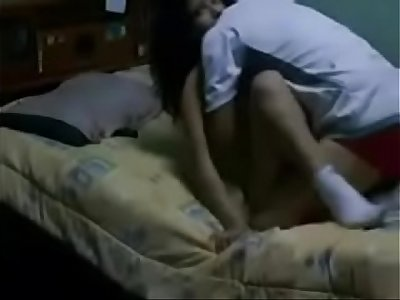 Desi students fuck at home - HornySlutCams.com