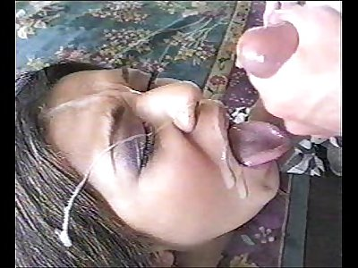 Hot Arab girl gets fucked in the ass by her Irish cousin